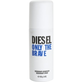 Diesel Only The Brave dezodor férfiaknak 150 ml