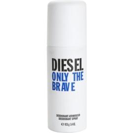 Diesel Only The Brave deospray pro muže 150 ml