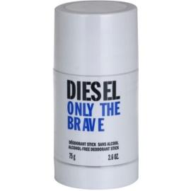 Diesel Only The Brave stift dezodor férfiaknak 75 g