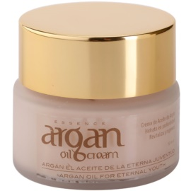 Diet Esthetic Argan Oil creme de dia nutritivo e hidratante com óleo de argan  50 ml