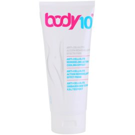 Diet Esthetic Body 10 chladivý gel proti celulitidě  200 ml