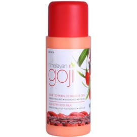 Diet Esthetic Himalayan Goji Body Lotion From Goji Berries  150 ml