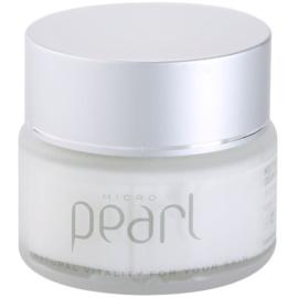 Diet Esthetic Micro Pearl дневен крем против бръчки  с перли  SPF 15  50 мл.