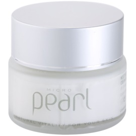Diet Esthetic Micro Pearl Anti - Wrinkle Day Cream With Pearls SPF 15  50 ml