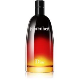 Dior Fahrenheit toaletní voda pro muže 200 ml