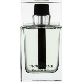 Dior Dior Homme Eau for Men eau de toilette férfiaknak 100 ml