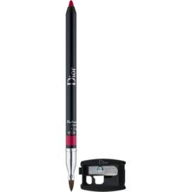 Dior Contour creion contur pentru buze  cu ascutitoare culoare 688 Diorette 1,2 g