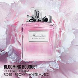 Dior Miss Dior Blooming Bouquet woda toaletowa dla kobiet 150 ml