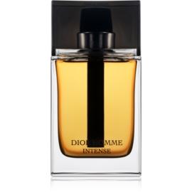 Dior Dior Homme Intense woda perfumowana dla mężczyzn 100 ml pudełko na prezent