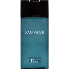 Dior Sauvage душ гел за мъже 200 мл.