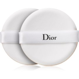 Dior Dior Prestige Le  Cushion Teint de Rose gobica za tekoči puder 2 kos