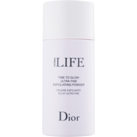 Dior Hydra Life Cleansing Powder with Exfoliating Effect  40 g