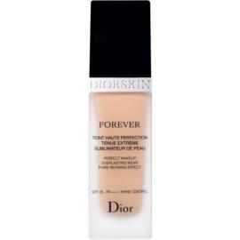 Dior Diorskin Forever podkład w płynie SPF 35  odcień 015 Tender Beige 30 ml