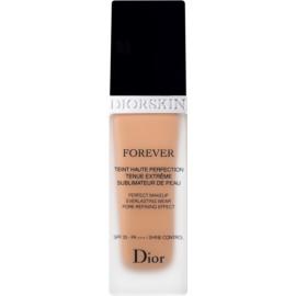 Dior Diorskin Forever podkład w płynie SPF 35  odcień 035 Desert Beige 30 ml