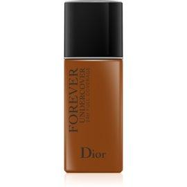 Dior Diorskin Forever Undercover polno prekrivni make-up 24 ur odtenek 060 Mocha 40 ml