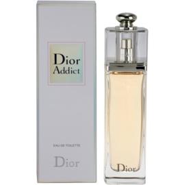 Dior Dior Addict Eau de Toilette eau de toilette nőknek 100 ml