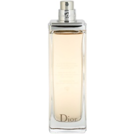 Dior Dior Addict Eau de Toilette toaletní voda tester pro ženy 100 ml