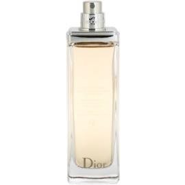 Dior Dior Addict Eau de Toilette toaletná voda tester pre ženy 100 ml