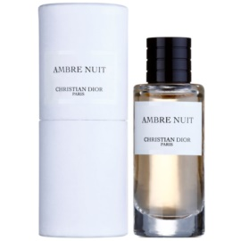 Dior La Collection Privée Christian Dior Ambre Nuit Eau de Parfum Unisex 7,5 ml