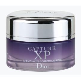 Dior Capture XP nappali ránctalanító krém száraz bőrre  50 ml