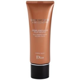 Dior Dior Bronze Auto-Bronzant Self - Tanning Body Cream  120 ml
