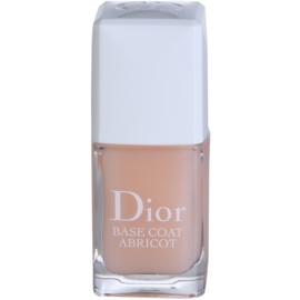 Dior Base Coat Abricot podlaga za lak  10 ml