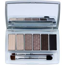 Dior Backstage paleta očních stínů  9,4 g
