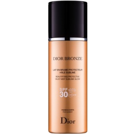 Dior Dior Bronze Beautifying Protective Milky Mist Sublime Glow SPF 30 125 ml