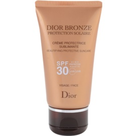 Dior Dior Bronze Protection Solaire Face Sun Cream  SPF 30  50 ml