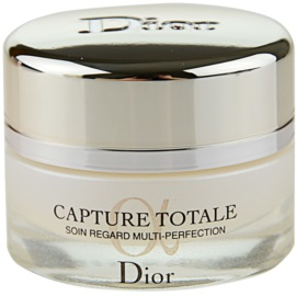 Dior Capture Totale Eye Care with Anti-Wrinkle Effect  15 ml