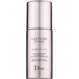 Dior Capture Totale Brightening Anti-Wrinkle Serum for Eye Area  15 ml