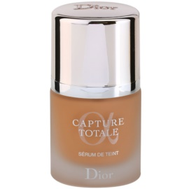 Dior Capture Totale make-up проти зморшок  відтінок 33 Apricot Beige  SPF 25 30 мл