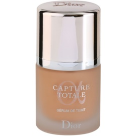 Dior Capture Totale make-up проти зморшок  відтінок 22 Cameo  SPF 25 30 мл