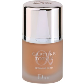 Dior Capture Totale make-up проти зморшок  відтінок 32 Rosy Beige  SPF 25 30 мл