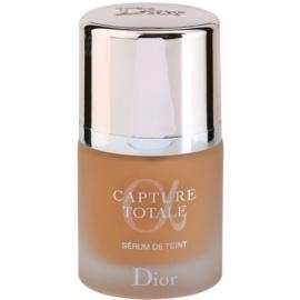 Dior Capture Totale make-up проти зморшок  відтінок 30 Medium Beige  SPF 25 30 мл