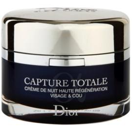 Dior Capture Totale intenzivní noční krém pro revitalizaci pleti  60 ml