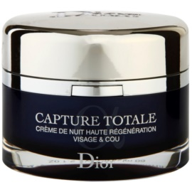 Dior Capture Totale crema de noche revitalizante intensa  60 ml