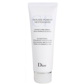 Dior Cleansers & Toners Purifying Foaming Cleanser For Normal To Mixed Skin 125 ml