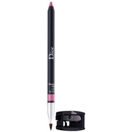 Dior Contour tužka na rty s ořezávátkem odstín 060 Premiere 1,2 g