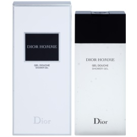 Dior Dior Homme 2005 Shower Gel for Men 200 ml