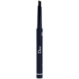 Dior Diorshow Pro Liner eyeliner rezistent la apa culoare 092 Pro Black 0,30 g