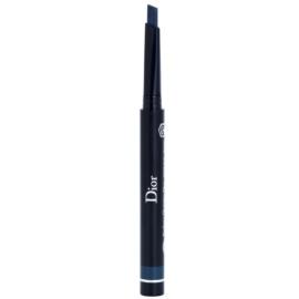 Dior Diorshow Pro Liner eyeliner rezistent la apa culoare 272 Pro Blue 0,30 g