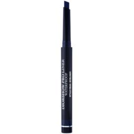 Dior Diorshow Pro Liner eyeliner rezistent la apa culoare 282 Pro Navy 0,30 g