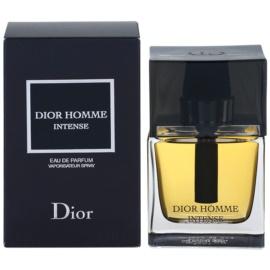 Dior Dior Homme Intense eau de parfum férfiaknak 50 ml