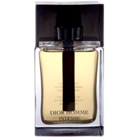 Dior Dior Homme Intense parfémovaná voda tester pro muže 100 ml