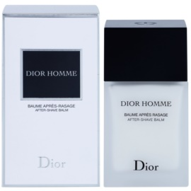 Dior Dior Homme (2011) After Shave Balsam für Herren 100 ml