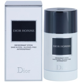 Dior Dior Homme (2011) дезодорант-стік для чоловіків 75 гр антиперспірант