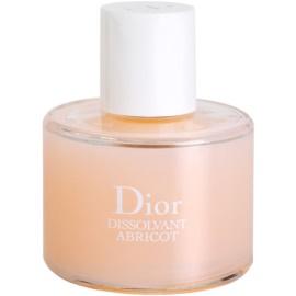 Dior Dissolvant рідина для зняття лаку без ацетону  50 мл