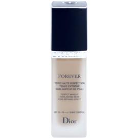 Dior Diorskin Forever podkład w płynie SPF 35  odcień 010 Ivory 30 ml
