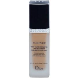 Dior Diorskin Forever podkład w płynie SPF 35  odcień 020 Light Beige 30 ml